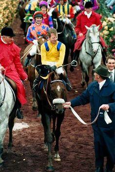 Vintage Crop.1993,Melbourne Cup winner.