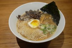5 New Ramen Shops to Try This Month | 7x7