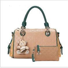32.16$  Buy now - Luxury Women Bags Designer Female Bag Hobo Tote Set Top-handle shoulder bags Handbag Messenger Bag Purse  ladies handbags  #magazineonlinewebsite