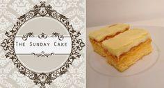 1/2 torradinha e um pingo: The Sunday Cake - Cavacas de Resende