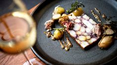 Restaurant Review: Bâtard in TriBeCa
