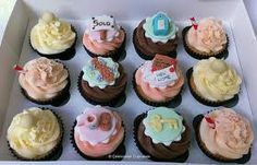 new home cupcakes - Google Search