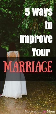 Marriage | Advice | Tips | Improvement | Relationships | Love | Husband | Wife | Family