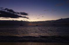 All sizes | sailboats at twilight | Flickr - Photo Sharing!