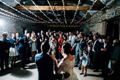 Caswell House Wedding Photography -  by Fairclough Photography