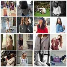 FASHION: A year in outfits - Blog - Les Folies des XX