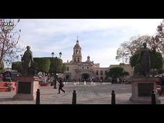 Madrileños por el mundo: Querétaro (México) - YouTube