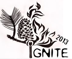 Look for this logo at IGNITE