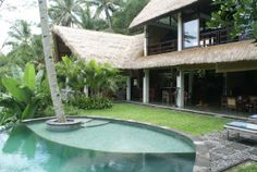 Ubud, Gianyar, Republic of Indonesia • Spacious retreat in a unique location in a traditional Balinese village • VIEW THIS HOME ► https://www.homeexchange.com/en/listing/379793/