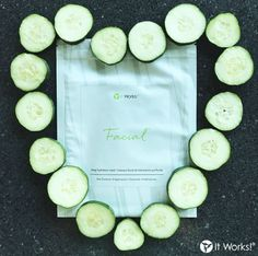 Facials are a great addition to add to your Wrap Parties because you can Wrap and get a Facial at the same time ! Talk about being pampered !