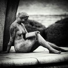 #독서 #reading #조각 #sculpture : www.neopencil.com