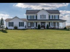 2555 Arbuckle Rd 43140 on 31 Acres~Asking $500K
