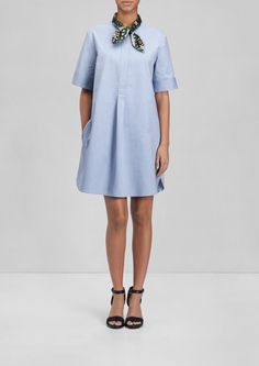 & Other Stories | Buttoned Dress