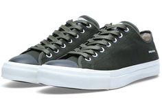 WTAPS Canvas Sneaker | Spring/Summer 2013