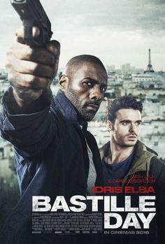 Watch Bastille Day online for free | CineRill