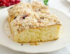 Torta od jabuka i oraha Food Cakes, Cupcake Cakes, Cupcakes, Sweet Recipes, Cake Recipes, Polish Recipes, Copycat Recipes, Vanilla Cake, Banana Bread
