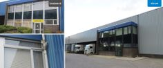In opdracht van Productiecentrum Coroos in Geldermalsen heeft Entropal de puien van de kantoren gerenoveerd. Hierbij heeft Entropal gekozen voor aluminium Schüco profielen, type AWS / ADS 65 voor ramen en deuren. De J.C. van Kessel Groep uit Geldermalsen is bij dit complete renovatieproject betrokken. Zowel het ontwerp als de bouw is door de J.C. van Kessel Groep uitgevoerd.