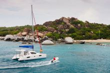 Sunsail Yacht Charter Destinations