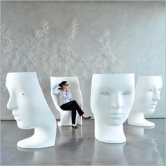 Taylor Creative - Las Vegas rental Nemo chair (8 available)