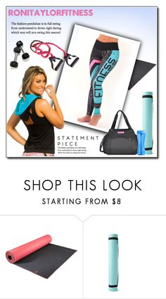 """Just do  it"" by janee-oss ❤ liked on Polyvore featuring Trimr"