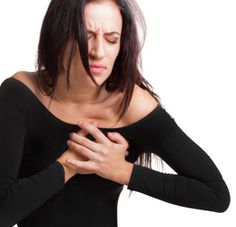 6 chest pains you should never ignore