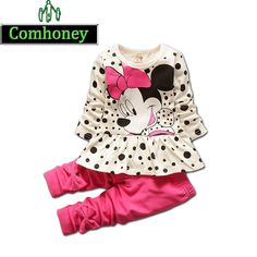 Cheap clothes korea, Buy Quality clothing fall directly from China clothes bed Suppliers: Doc McStuffins Pajamas Suit Spring Soft Pajama Set Baby Girl Sleepwear Doc Mcstuffins Clothes Cheap Kids Cartoon Tracksu