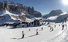 Skipass Dolomiti Superski