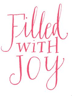 """Joy is unlimited, because each shining thought of love  extends its being and creates more of itself""       A Course in Miracles (T22.VI 14:8)"