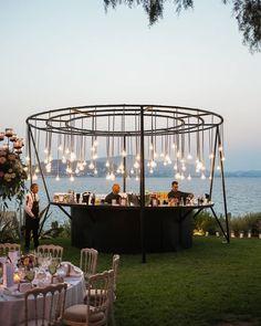 Wedding Reception, Our Wedding, Wedding Venues, Dream Wedding, Wedding Ideas, Wedding Details, Diy Wedding Bar, Back Garden Wedding, Wedding Backdrops