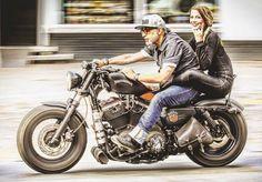 "946 curtidas, 5 comentários - Harley-Davidson Sportster (@sportstermagazine) no Instagram: ""Tag #sportstermagazine taken from {@sportsterlovers } ________________________________ #harley…"""