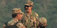 #Pakistan, #India make hotline contact after allegations of soldiers' killing