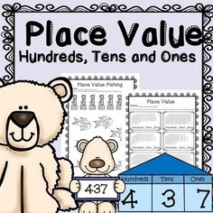 abacus place value hundreds tens and ones worksheets printables place value worksheets. Black Bedroom Furniture Sets. Home Design Ideas
