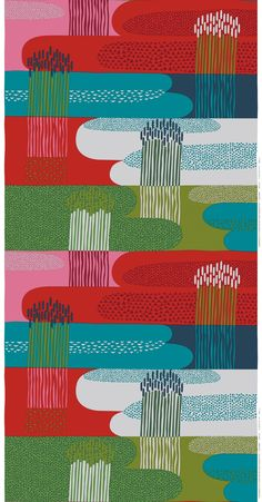 Color for a reason - 24 | | Marimekko