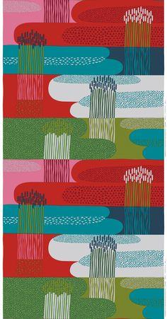 Color for a reason - 24 | |Marimekko