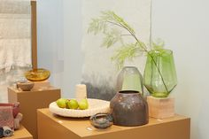 2015 Trends at Ambiente 2015: Craft + Culture
