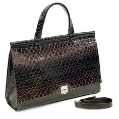 Ladies! Beautiful Briefcases that mean Business with Big Style! Not your daddy's briefcase!  New #handbags from wantedwardrobe.com