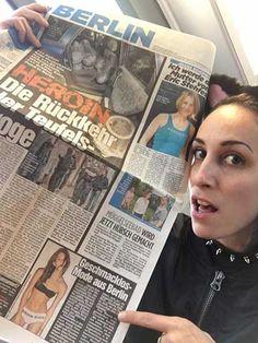 HeroinKids // Corinna Engel // BILD-Zeitung - Heroin - Die Rückkehr der Teufelsdroge - uhhhhh // http://www.kaiserengel.net/de/