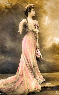 edwardian fashion | poisoned-apple:Edwardian fashion