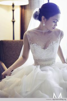 Image detail for -made bridal gown and accessory designer based in the philippines
