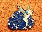 Tinker Bell Where Dreams Come True - Pixie Dust Disney Pin Version 2 #EasyNip