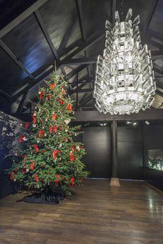 Noël au musée Lalique