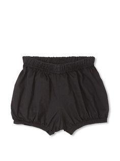 77% OFF NUNUNU Baby Yoga Shorts (Black)