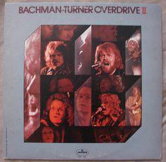 Bachman-Turner Overdrive - II