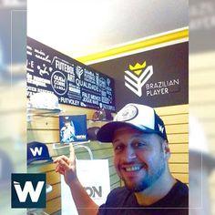 https://www.facebook.com/wonoficial/photos/a.1641815182804372.1073741828.1626664060986151/1723531081299448/?type=3&theater  Quer comprar nossos caps irados? Então corre pra @brazilian_player do nosso parceiro @d.varella ! Valeu, parceiro! 👍🏻👏🏻👊🏻🔝💯 #brazilianplayer #wonoficial #woncaps #wonoficial