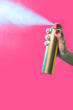 Dry Shampoo Tricks You Never Knew | StyleCaster