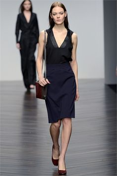 DAKS - Collections Fall Winter 2013-14 - Shows - Vogue.it #LFW