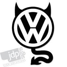 It is produced from 1 colour vinyl – so please remember inside of the logo will be the colour of the surface you are applying the vinyl too. Description from jdpsigns.co.uk. I searched for this on bing.com/images