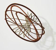 Spatial Construction No Alexander Rodchenko, Alexander Rodchenko, Robert Morris, Russian Constructivism, Russian Avant Garde, Soviet Art, Concrete Art, Museum Of Modern Art, Sculpture Art, Modern Architecture