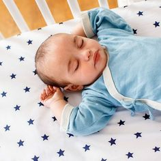 Pros who put babies to bed for a living reveal the insider strategies that really work when it comes to how to get a baby to sleep.