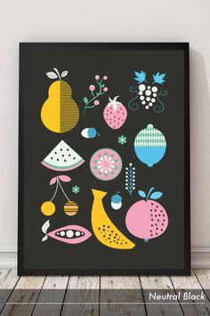 So Fruity by Mleko
